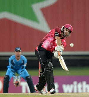 CLT20: Sydney Sixers beat Titans in a thriller, enter final