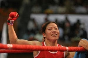 I have proved my detractors wrong: Mary Kom