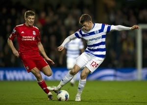 QPR stage stunning fightback to sink Liverpool