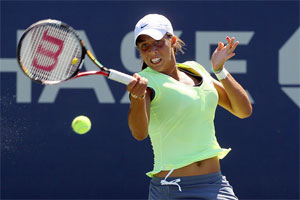 Keys, Williams earn Australian Open wildcards