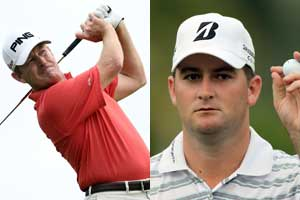 Maggert joins Every atop PGA leaderboard