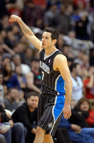 Orlando Magic pull off shock result by beating Los Angeles Clippers 104-101