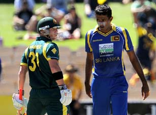 3rd Final: Australia defeat Sri Lanka to claim CB Series