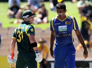 3rd Final: Australia defeat Sri Lanka to claim CB Series