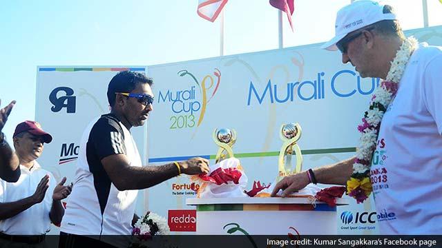 Murali's Cup of harmony brimmeth over in post-war Sri Lanka