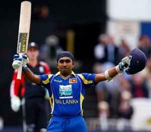 Jayawardene may finally get a break after his ton in 2nd ODI