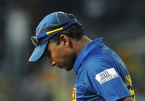 Mahela Jayawardene to give up Sri Lanka captaincy