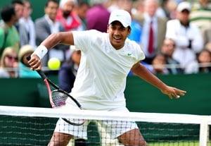 Mahesh Bhupathi-Robert Lindstedt exit Thailand Open