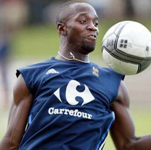 Former French footballer Claude Makelele gets five-month suspended sentence