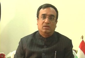 What is BCCI scared of, asks Ajay Maken