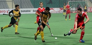 Junior World Cup hockey: Malaysia finish on top of Pool D, New Zealand finish 2nd