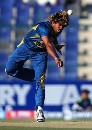 'Unfit' Lasith Malinga likely to be dropped from Bangladesh tour