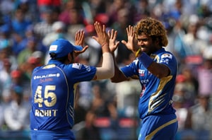 IPL 2014: Mumbai Indians prefer Lasith Malinga, Kieron Pollard over Mitchell Johnson