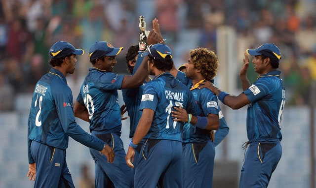 ICC World Twenty20: One good ball can get Virat Kohli out, says confident Lasith Malinga