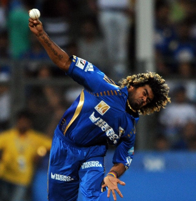 IPL stats: Lasith Malinga Extends Lead as Leading Wicket-Taker