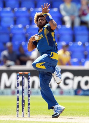 England vs Sri Lanka T20: Lasith Malinga Eager to Maintain Unbeaten Run