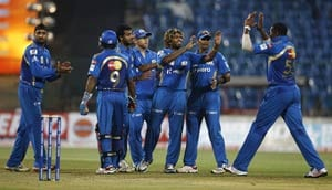 CLT20: Mumbai Indians fancy their chances in a must-win game against Perth Scorchers