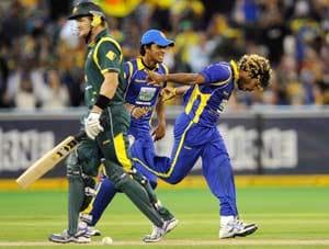 Jayawardena pleased with 'show of character' from Sri Lanka