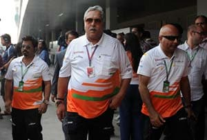 Force India will pull out all stops against McLaren: Vijay Mallya