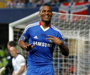 Florent Malouda signs two-year deal with Trabzonspor