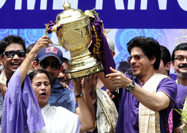 Kolkata Knight Riders Bash Turns Police Stations Into Ticket Counters