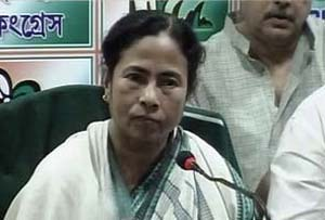 Mamata Banerjee to greet IPL champs KKR with 'Sandesh'