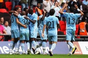 Manchester City ready for first Premier League title defense