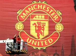 Billionaire Soros takes piece of Manchester United