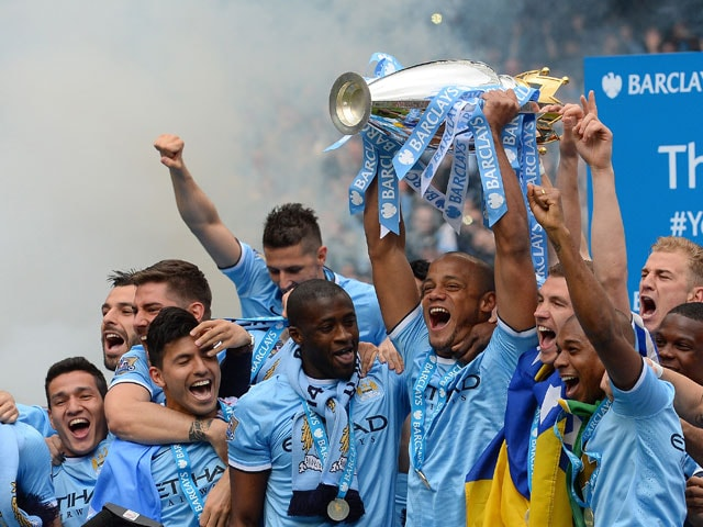 Manchester City F.C. Manager Eyes Long-Term Dominance After Title Triumph