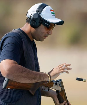 World Cup gold medal validates my preparation and efforts, says shooter Manavjit Singh Sandhu