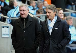 Premier League Preview: Mancini - City will thrive despite Van Persie snub