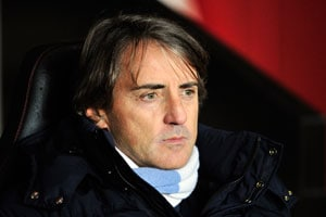 Roberto Mancini slams Manchester City flops after Saints shocker