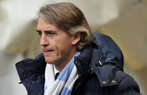 Title hopes almost over for Manchester City slackers: Roberto Mancini
