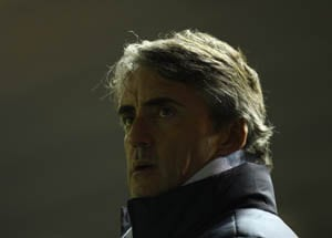 Mancini slams Rummenigge attack on City finances