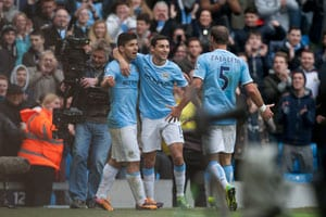 Manchester City post loss of more than $85 million