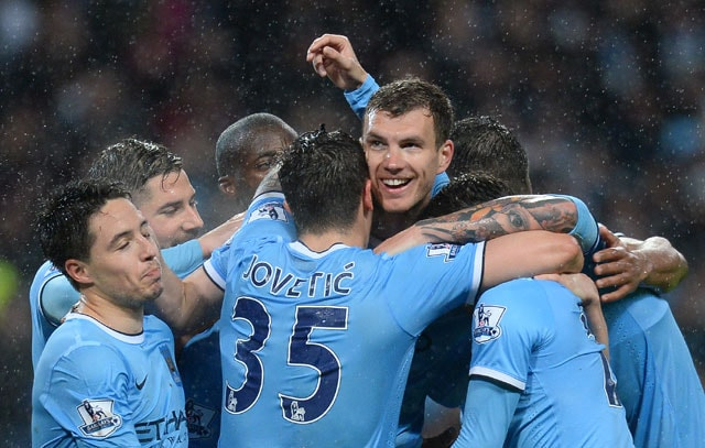 EPL: Manchester City F.C. Aim to Win Title Without Hiccups on Season's Last Day