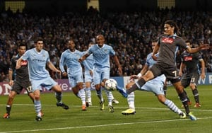 2012 Champions League: The year of the underdogs
