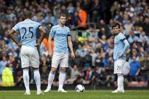 Manchester City, PSG face Financial Fair Play sanctions: Report