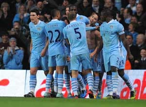 Manchester City motivated to beat Sunderland