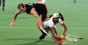 Hockey World League Finals: Lacklustre India face uphill task against Germany