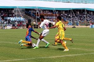 Subroto Cup: North Eastern School from Manipur spoil MSP Mallapuram's U-14 debut