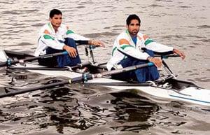 Profile: Manjeet Singh and Sandeep Kumar
