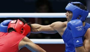India include Manoj Kumar and L Devendro Singh in boxing team for Cyprus