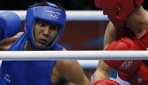 Manoj Kumar, Devendro Singh in India boxing squad for Asian Championships