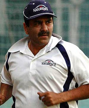 Manoj Prabhakar says West Indies side in Sachin Tendulkar farewell series was competitive