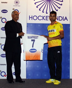 Junior World Cup hockey: India ready for Dutch challenge, says Manpreet Singh