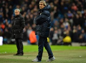 FA Cup: Manchester City knock Chelsea out but it isn't revenge for Manuel Pellegrini