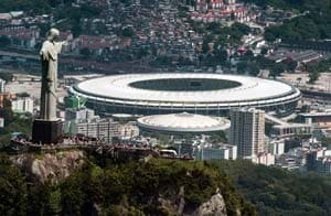 With 100 days left, Brazil vows to be ready for FIFA World Cup