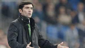 Sevilla sack coach Marcelino Garcia