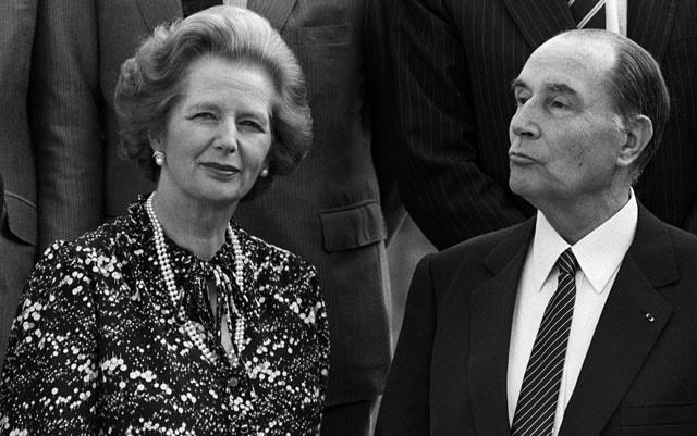 Former Britain Prime Minister Margaret Thatcher wanted 1982 World Cup boycott over Falklands